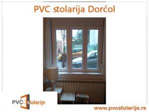 PVC stolarija Dorćol - PVC Stolarije Tim
