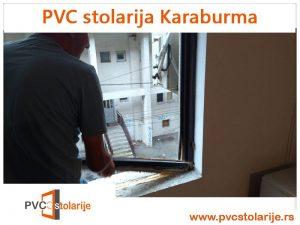 PVC stolarija Karaburm - PVC Stolarije Tim