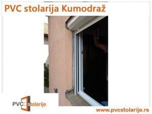 PVC stolarija Kumodraž - PVC Stolarije Tim