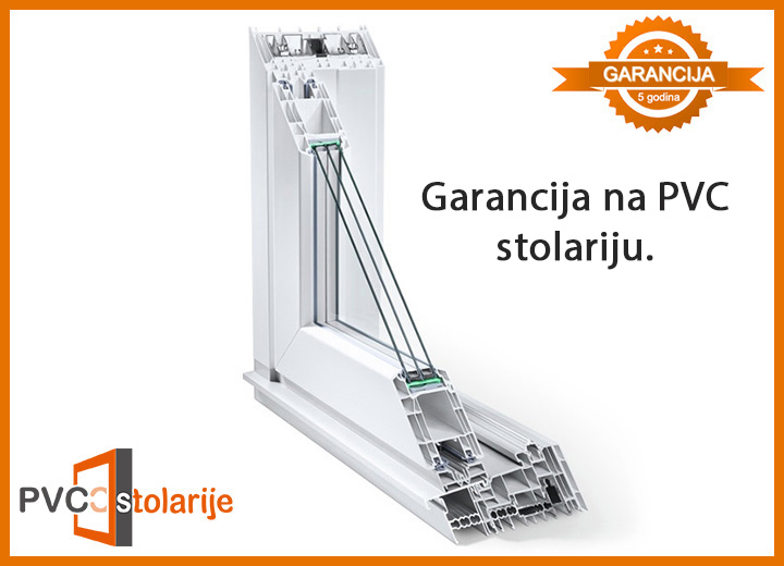 Garancija na PVC stolariju - PVC Stolarije Tim