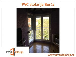 PVC stolarija Borča - PVC Stolarije Tim