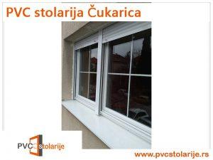 PVC stolarija Čukarica - PVC Stolarije Time