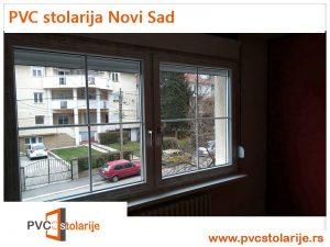 PVC stolarija Novi Sad - PVC Stolarije Tim