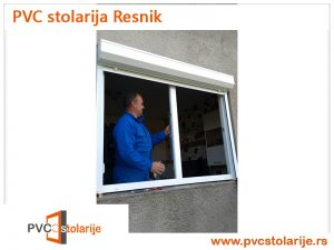 PVC stolarija Resnik - PVC Stolarije Tim
