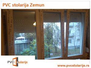PVC stolarija Zemun - PVC Stolarije Tim