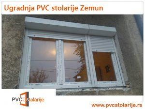 Ugradnja PVC stolarije Zemun - PVC Stolarije Tim
