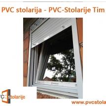 PVC stolarija - PVC Stolarije Tim