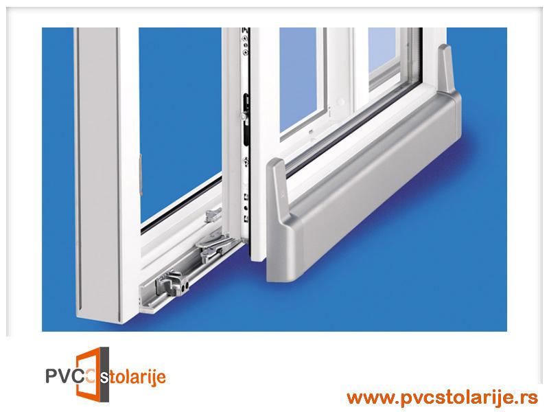Klizno -izbacujući sistem -ponuda PVC stolarije - PVC Stolarije Tim