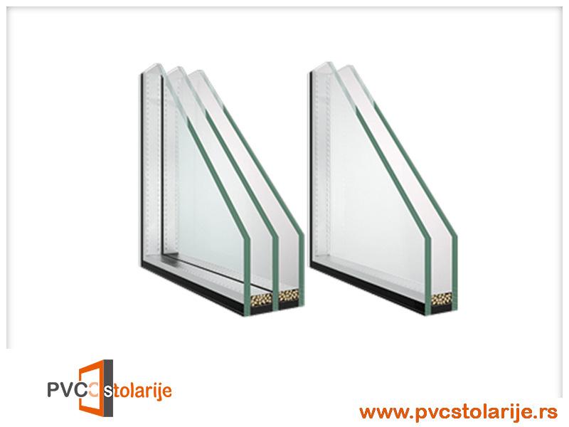Staklo za PVC stolariju - PVC Stolarije Tim