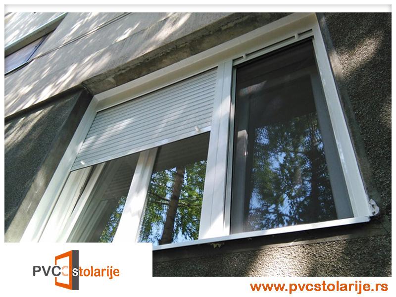 Zavrsen pvc prozor - Zamena prozora u stanu