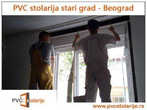 PVC stolarija Stari grad Beograd - PVC Stolarije Tim