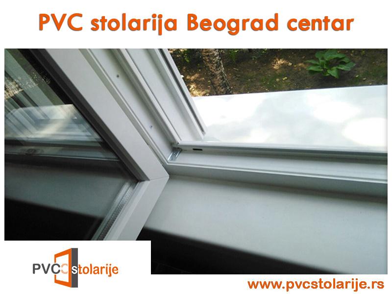 PVC stolarija Beograd centar- PVC Stolarije Tim