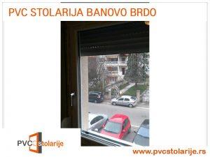 PVC stolarija Banovo Brdo - PVC Stolarije Tim