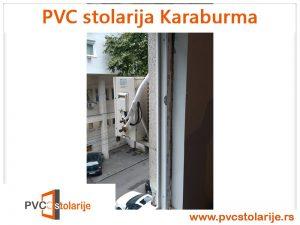 PVC stolarija Karaburma - PVC Stolarije Tim