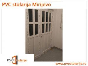 PVC stolarija Mirijevo - PVC Stolarije Tim