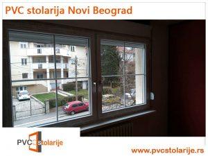 PVC stolarija Novi Beograd - PVC Stolarije Tim