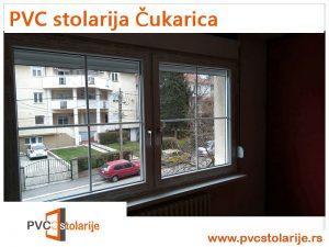 PVC stolarija Čukarica - PVC Stolarije Tim