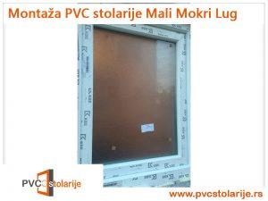 Montaža PVC stolarije Mali Mokri Lug - PVC Stolarije Tim