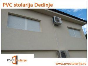 PVC stolarija Dedinje - PVC Stolarije Tim