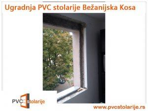 Ugradnja PVC stolarije Bežanijska Kosa - PVC Stolarije Tim