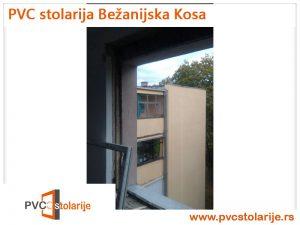 PVC stolarija Bežanijska Kosa - PVC Stolarije Tim