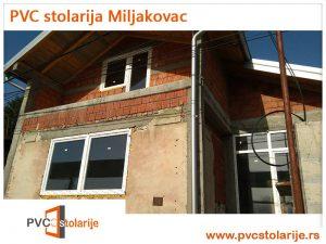 PVC stolarija Miljakovac - PVC Stolarije Tim