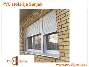 PVC Stolarija Senjak - PVC Stolarije Tim