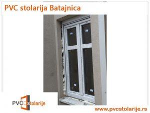 PVC stolarija Batajnica - PVC Stolarije Tim
