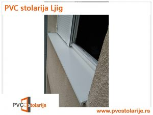 PVC stolarija Ljig - PVC Stolarije Tim
