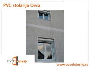 PVC stolarija Ovča - PVC Stolarije Tim