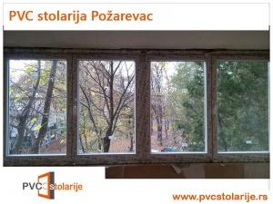 PVC stolarija Požarevac - PVC Stolarije Tim