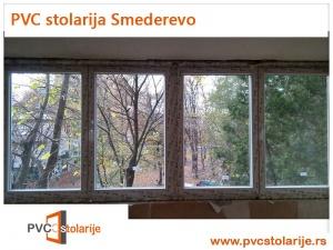 PVC stolarija Smederevo - PVC Stolarije Tim