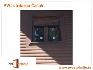 PVC stolarija Čačak - PVC Stolarije Tim