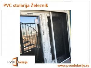 PVC stolarija Železnik - PVC Stolarije Tim