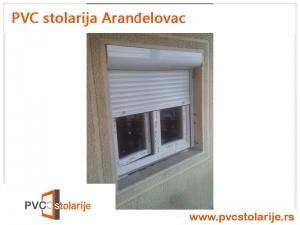 PVC stolarija Aranđelovac - PVC Stolarije Tim