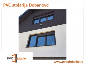 PVC stolarija Dobanovci - PVC Stolarije Tim
