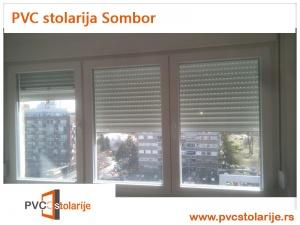 PVC stolarija Sombor - PVC stolarije Tim
