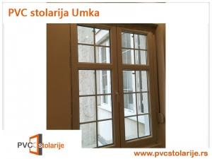 PVC stolarija Umka - PVC Stolarije Tim