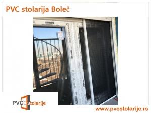 PVC stolarija Boleč - PVC Stolarije Tim