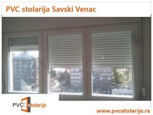 PVC stolarija Savski Venac - PVC stolarije Tim