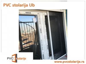 PVC stolarija Ub - PVC Stolarije Tim