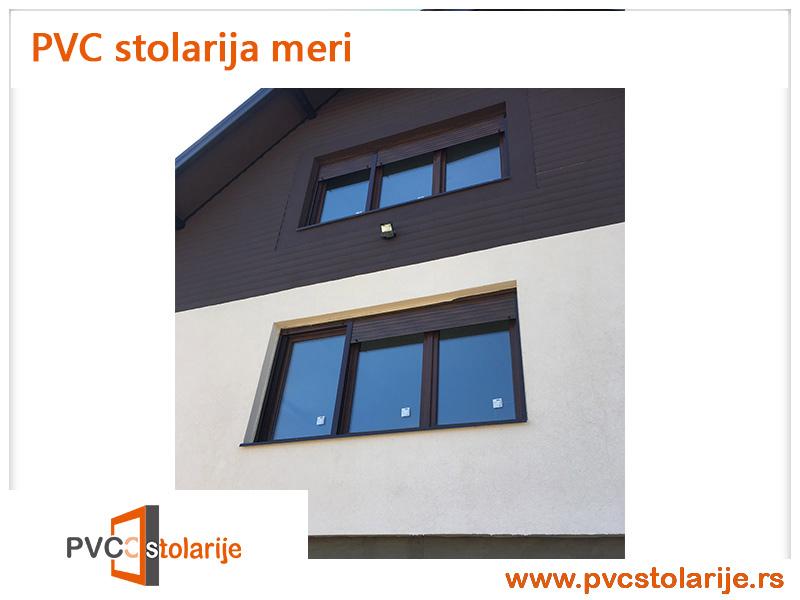 PVC stolarija po meri - PVC Stolarije Tim