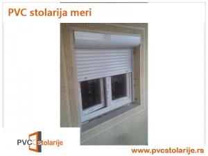 PVC stolarija po meri Beograd - PVC Stolarije Tim