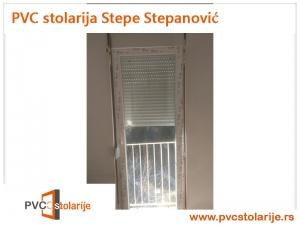 PVC stolarija Stepe Stepanović - PVC stolarije Tim