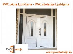 PVC okna Ljubljana - PVC stolarija Ljubljana - PVC Stolarije Tim