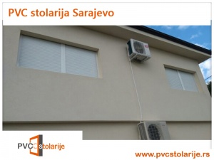 PVC stolarija Sarajevo - PVC Stolarije Tim