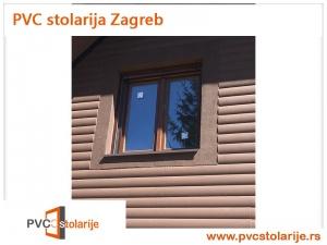 PVC stolarija Zagreb - PVC Stolarije Tim