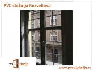PVC stolarija Ruzveltova - PVC Stolarije Tim