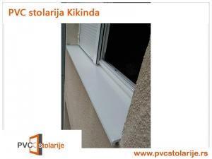 PVC stolarija Kikinda - PVC Stolarije Tim