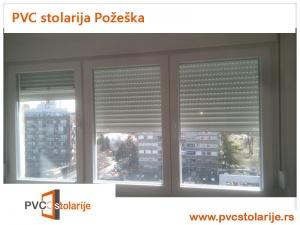 PVC stolarija Požeška - PVC Stolarije Tim